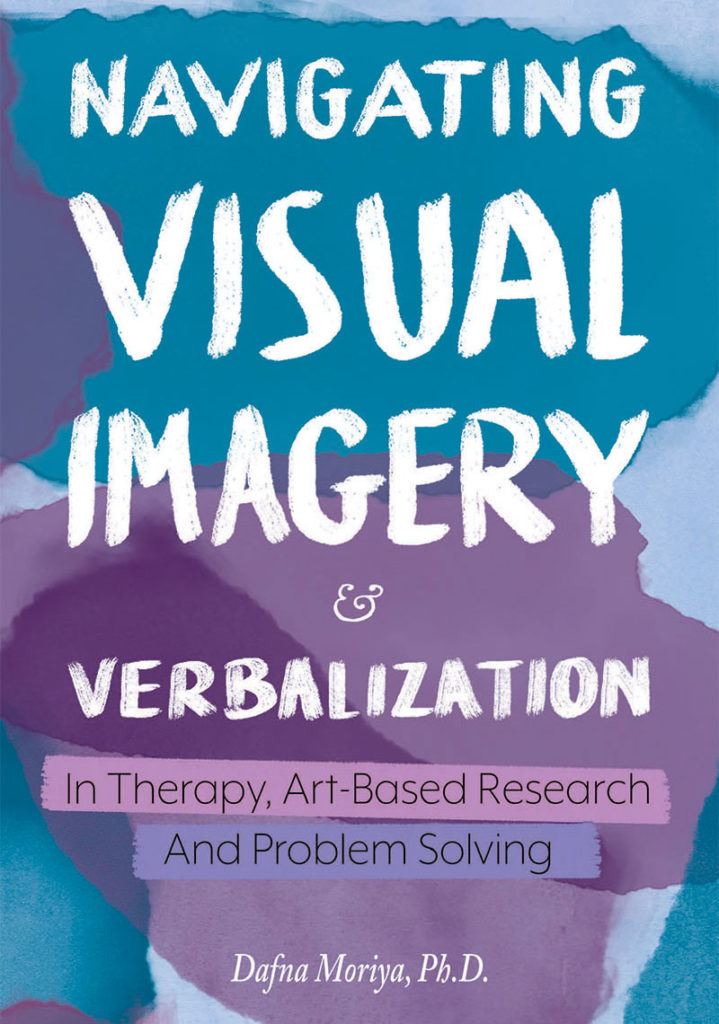 navigation visual imagery and verbalization front cover